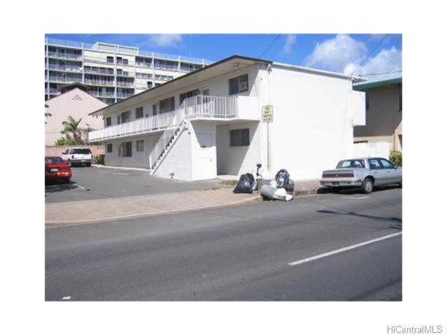 1348 Kinau St Honolulu - Multi-family - photo 1 of 6