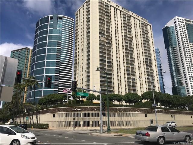 1350 Ala Moana condo # 2102, Honolulu, Hawaii - photo 2 of 11