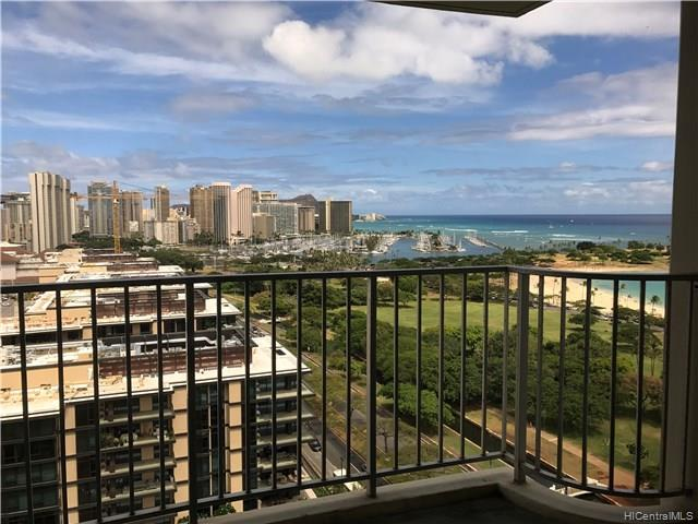 1350 Ala Moana condo # 2102, Honolulu, Hawaii - photo 11 of 11