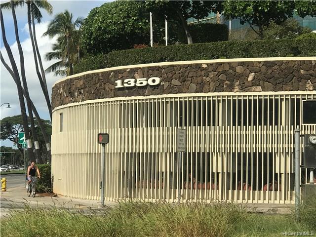 1350 Ala Moana condo # 2102, Honolulu, Hawaii - photo 3 of 11