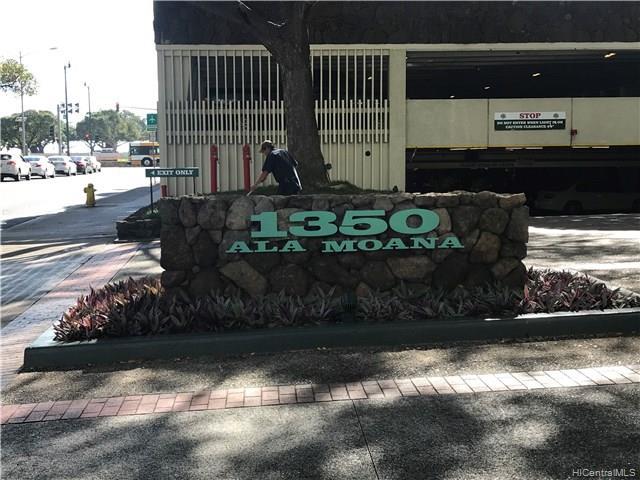 1350 Ala Moana condo # 2102, Honolulu, Hawaii - photo 4 of 11