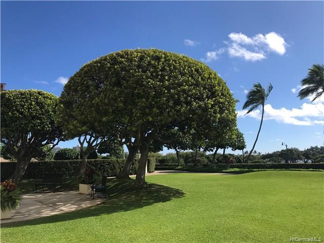 1350 Ala Moana condo # 2102, Honolulu, Hawaii - photo 5 of 11