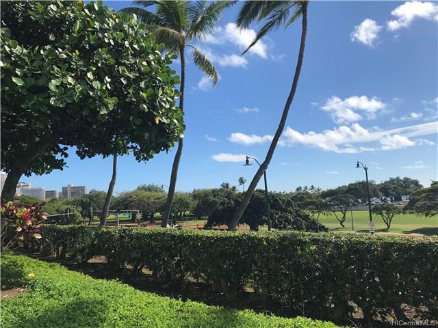 1350 Ala Moana condo # 2102, Honolulu, Hawaii - photo 7 of 11