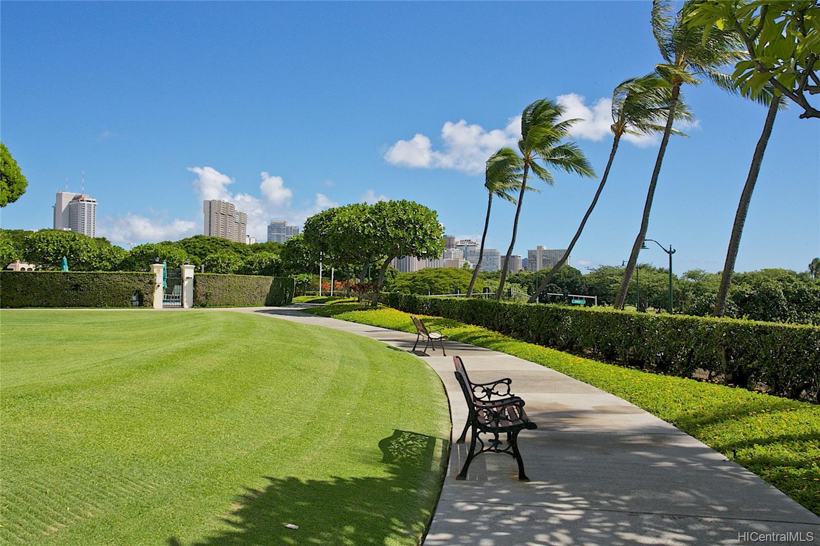 1350 Ala Moana condo # 608, Honolulu, Hawaii - photo 19 of 25