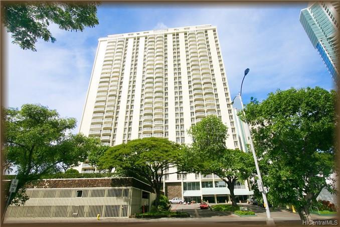 1350 Ala Moana condo # 1808, Honolulu, Hawaii - photo 17 of 23