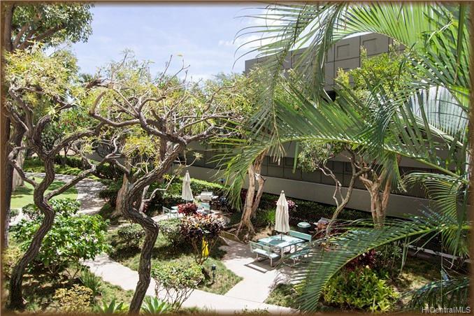 1350 Ala Moana condo # 1808, Honolulu, Hawaii - photo 21 of 23
