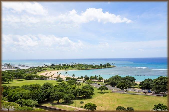 1350 Ala Moana condo # 1808, Honolulu, Hawaii - photo 8 of 23