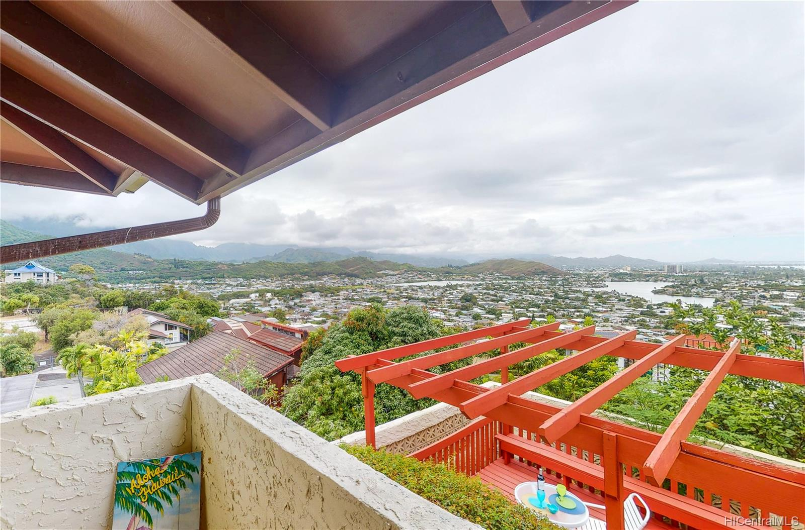 1380  Aupula Place Hillcrest, Kailua home - photo 15 of 25