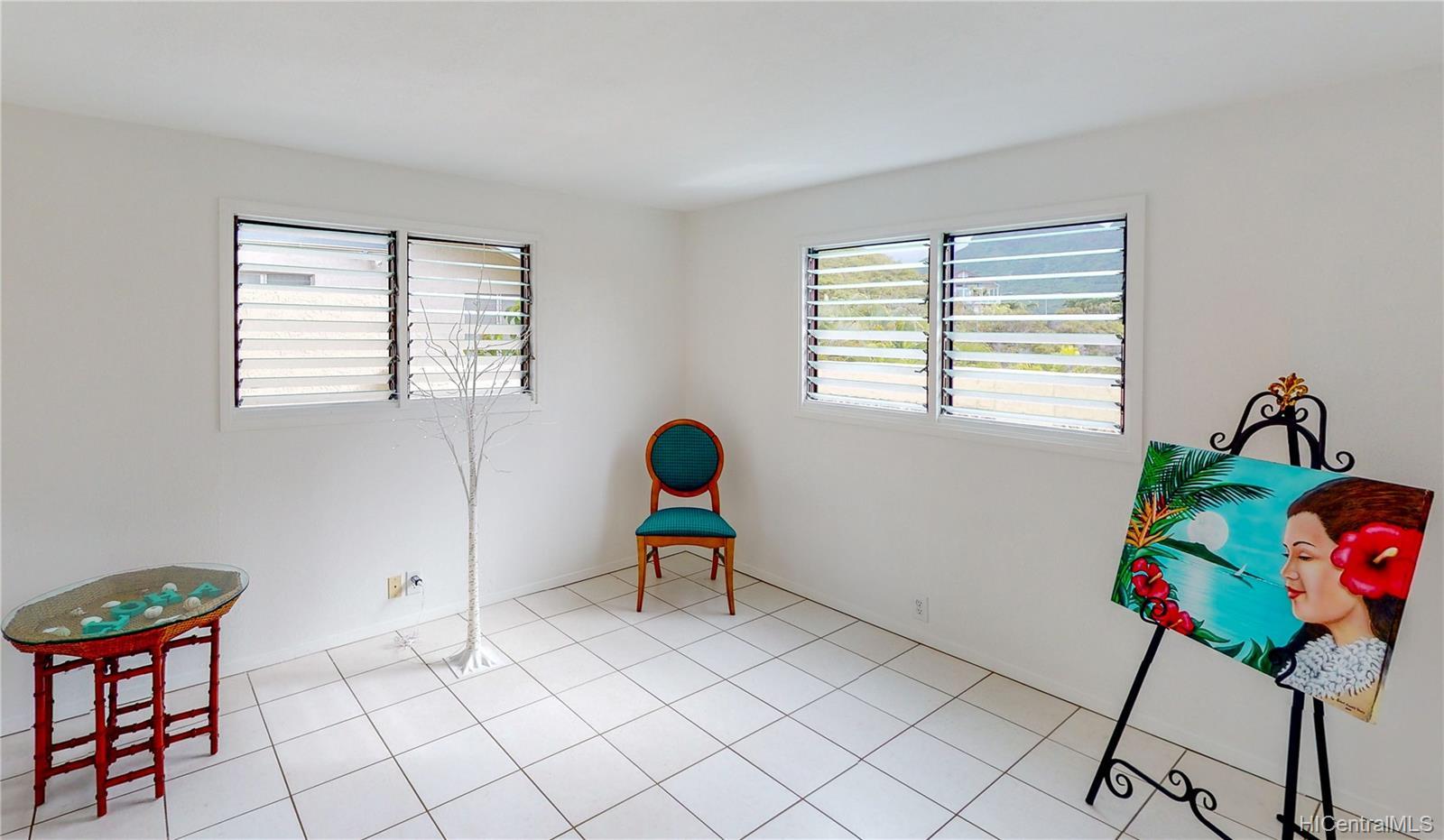 1380  Aupula Place Hillcrest, Kailua home - photo 22 of 25