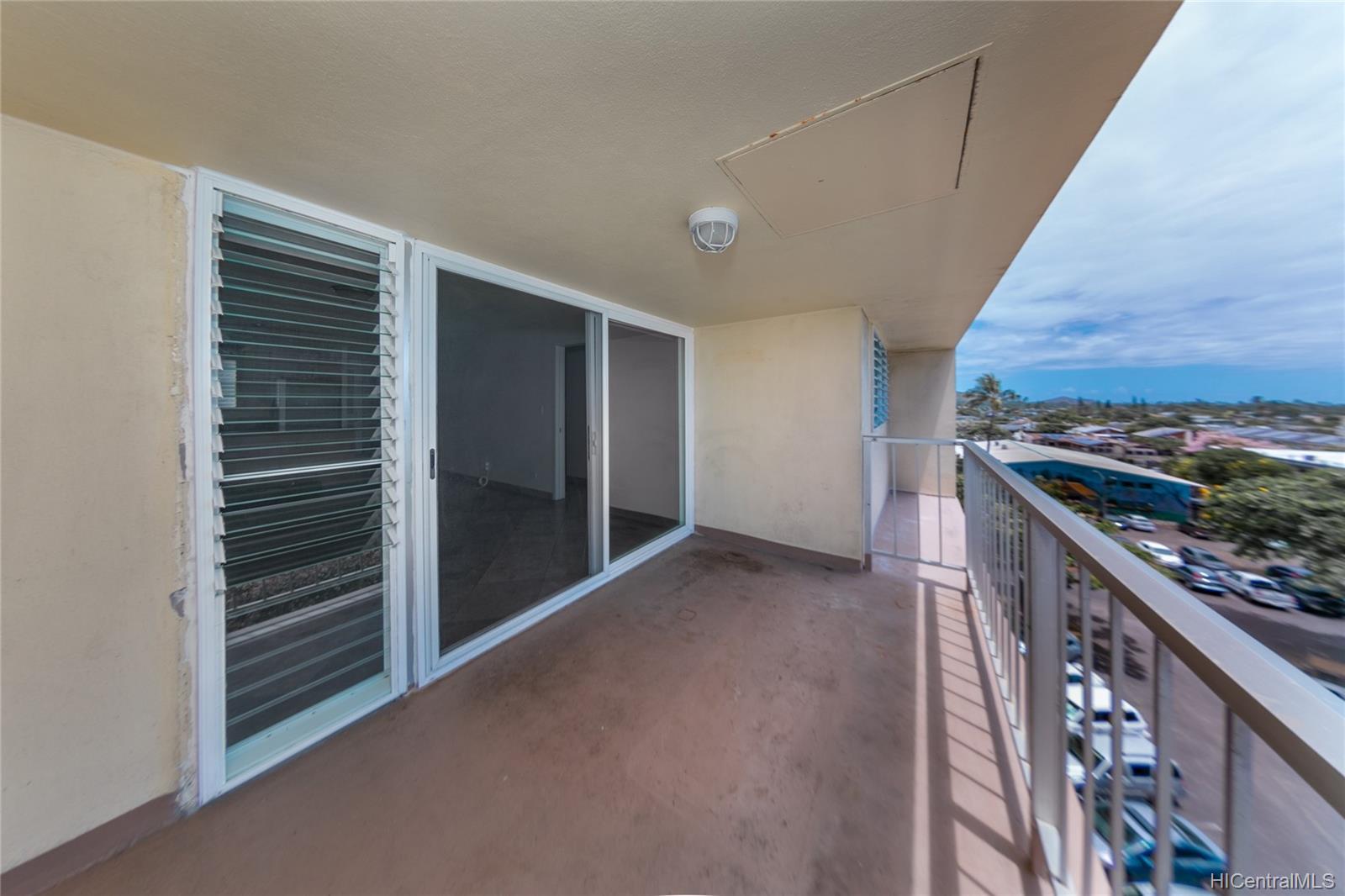 Meridian East condo # 607, Kailua, Hawaii - photo 23 of 25