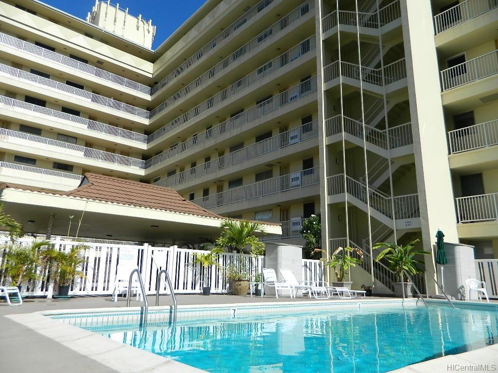 Meridian East condo # 902, Kailua, Hawaii - photo 16 of 16