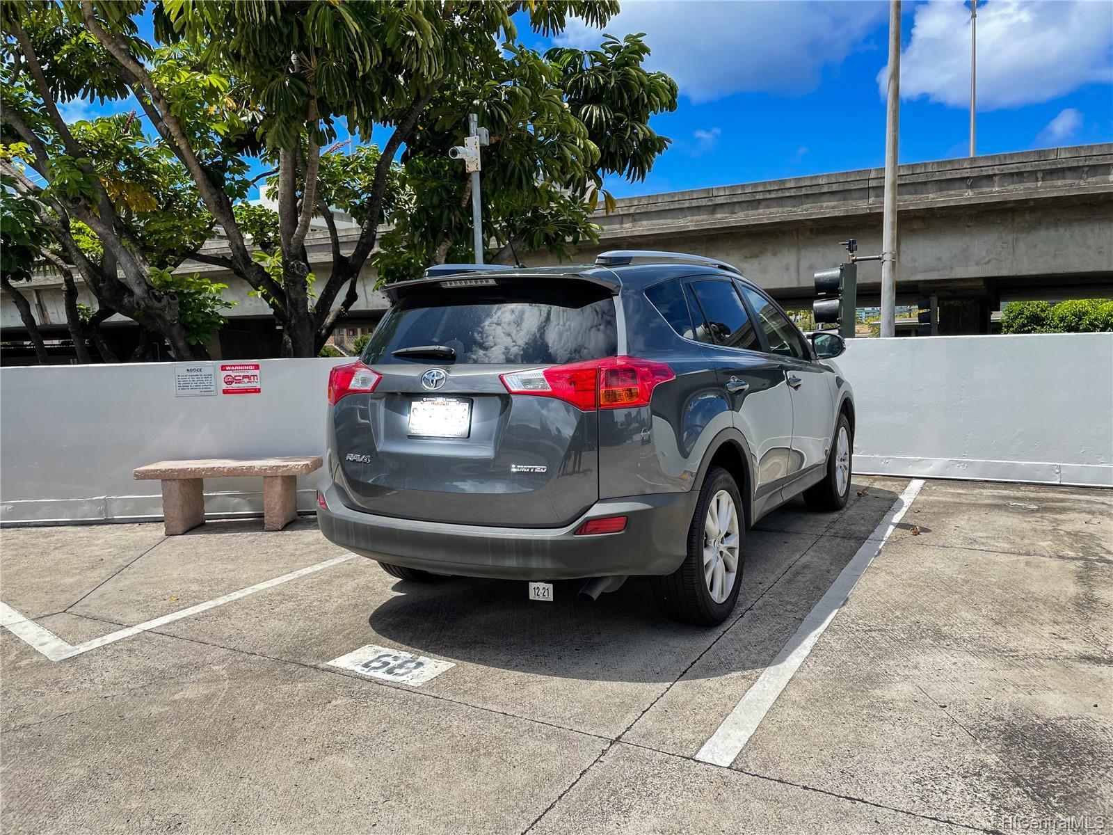 Barclay condo # 903, Honolulu, Hawaii - photo 10 of 10