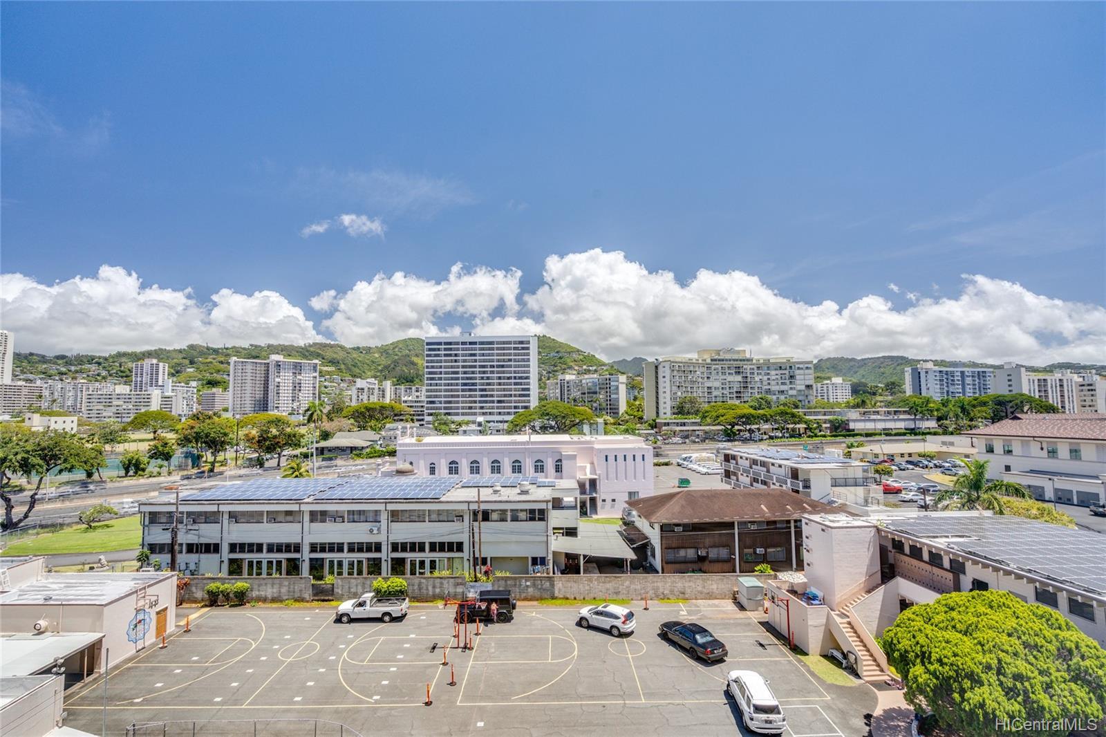 Maile Terrace condo # B705, Honolulu, Hawaii - photo 17 of 24