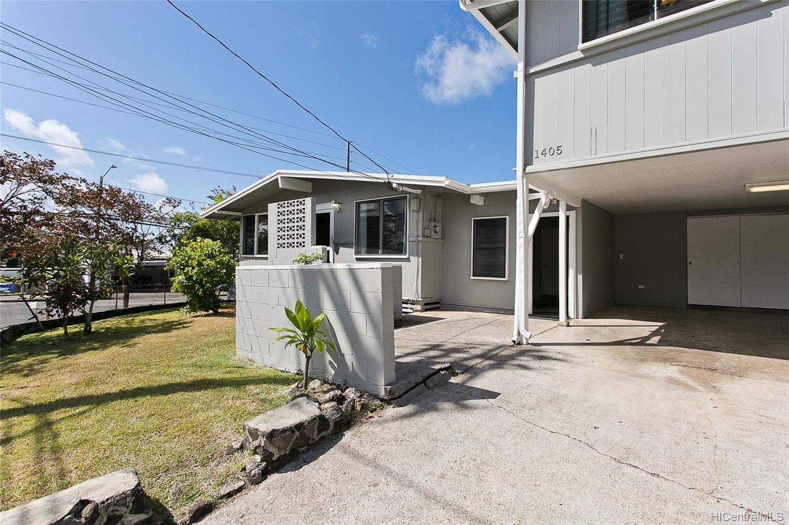 1405  Akamai Street Keolu Hills, Kailua home - photo 15 of 17