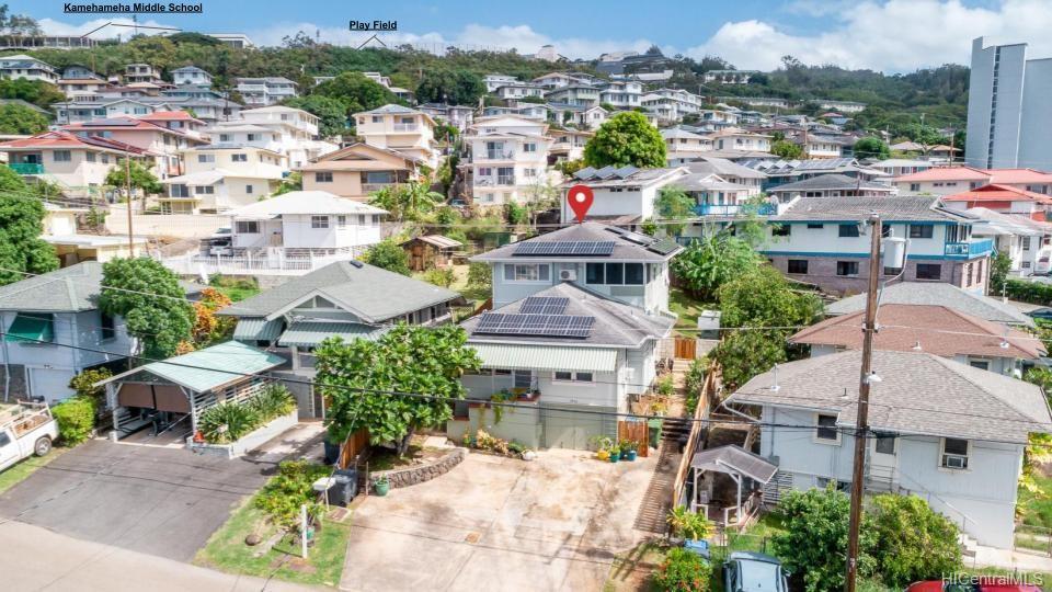 1406  Kealia Drive Kamehameha Heights, Honolulu home - photo 2 of 25