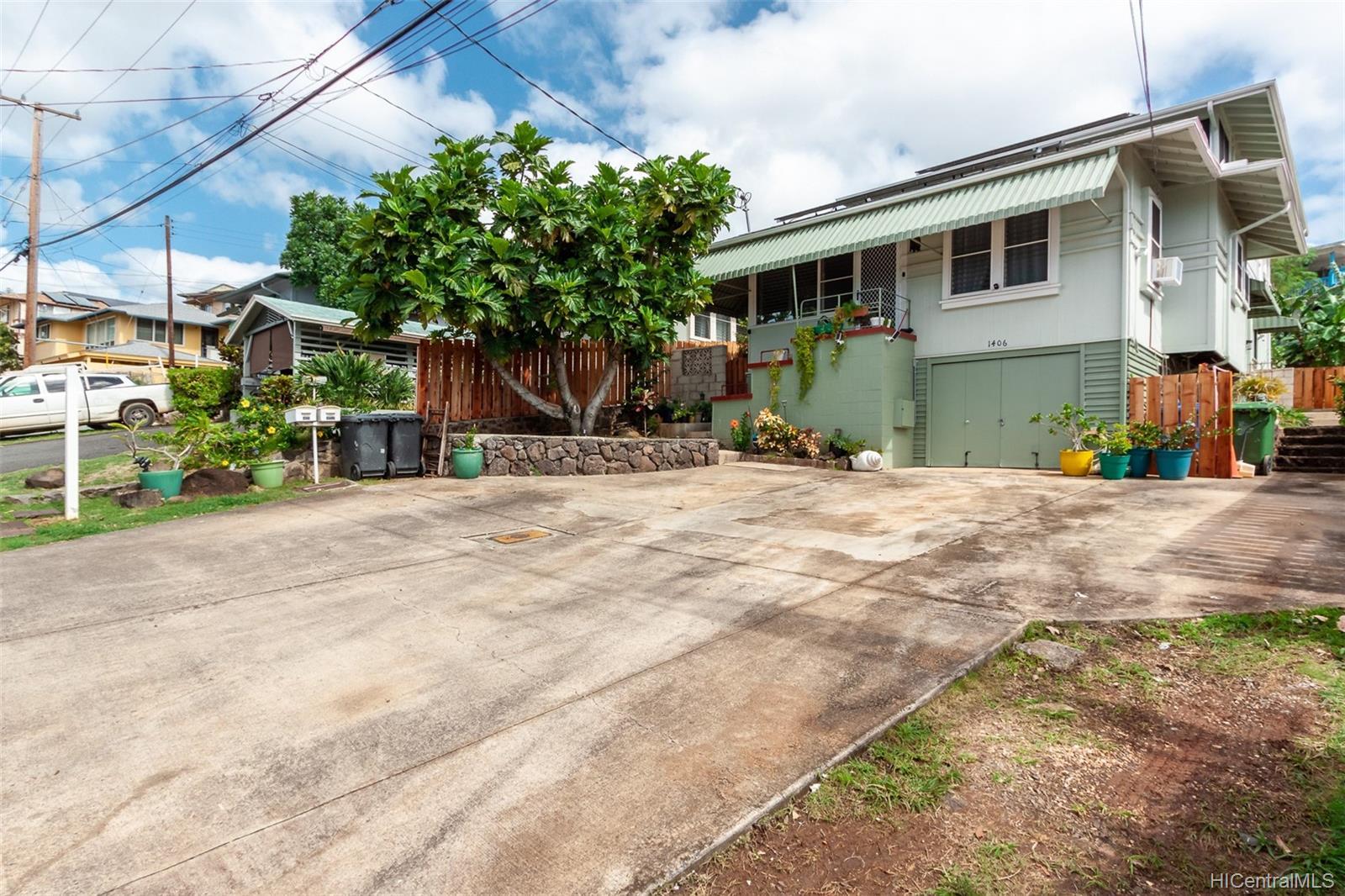 1406  Kealia Drive Kamehameha Heights, Honolulu home - photo 22 of 25