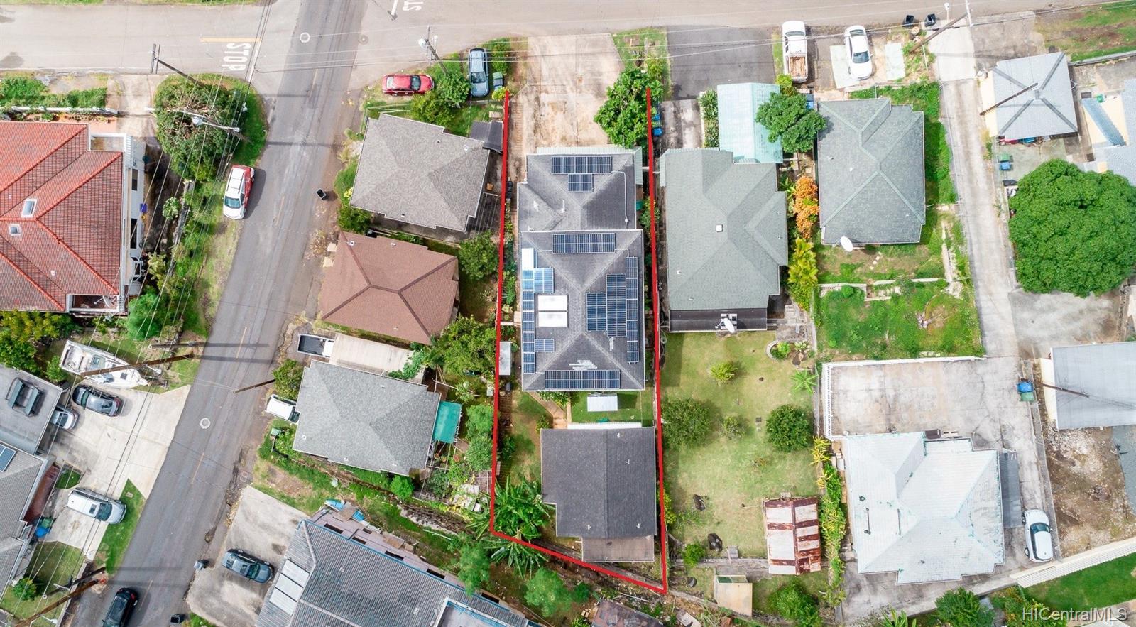 1406  Kealia Drive Kamehameha Heights, Honolulu home - photo 24 of 25
