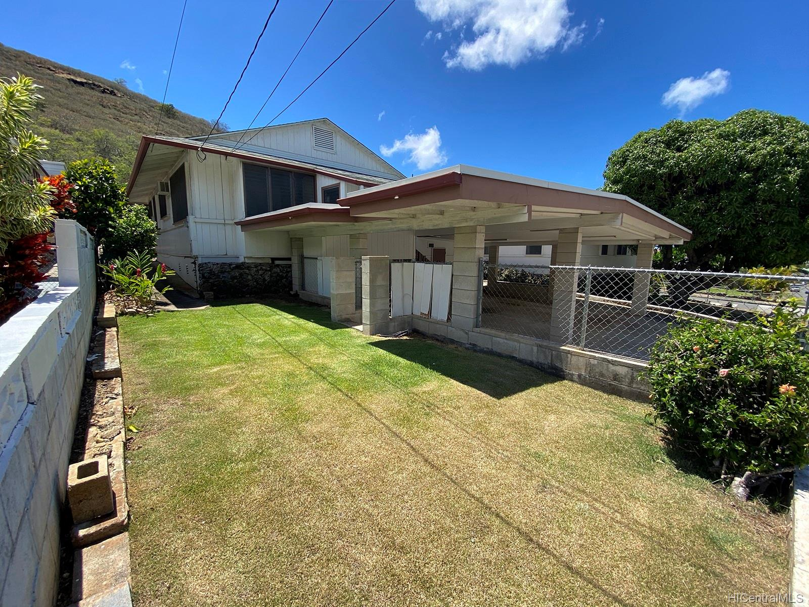 1407  Ainakoa Ave Waialae Nui-lwr, Diamond Head home - photo 3 of 9