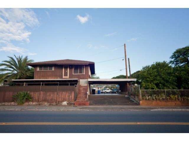1411  Palolo Ave Palolo, Diamond Head home - photo 1 of 14