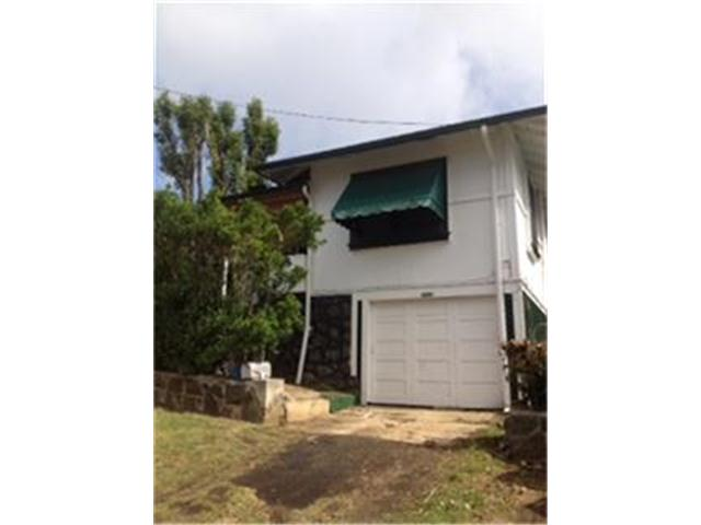 1416 Kealia Dr Kam Heights, Honolulu home - photo 1 of 4