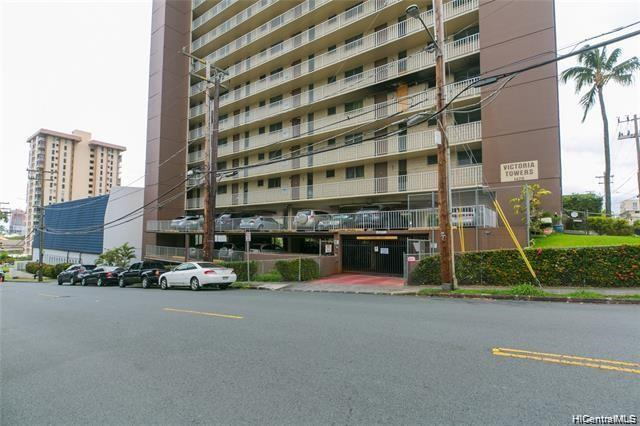 Victoria Towers condo # 1002, Honolulu, Hawaii - photo 11 of 12