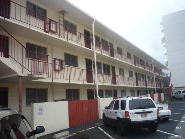 1426 Keeaumoku condo # B13, Honolulu, Hawaii - photo 8 of 10