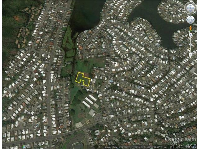 1430 Akamai Pl  Kailua, Hi 96734 vacant land - photo 3 of 9