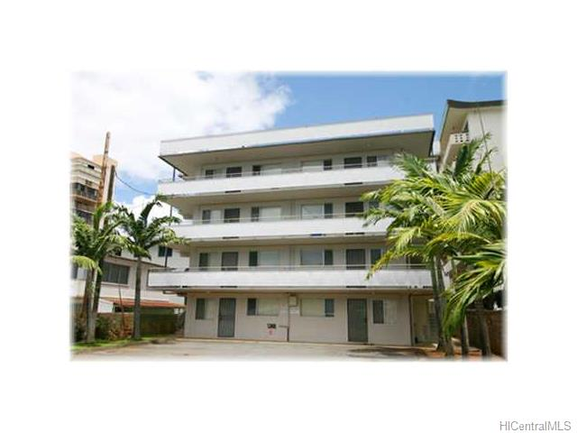1430 Kewalo St Honolulu - Multi-family - photo 1 of 3
