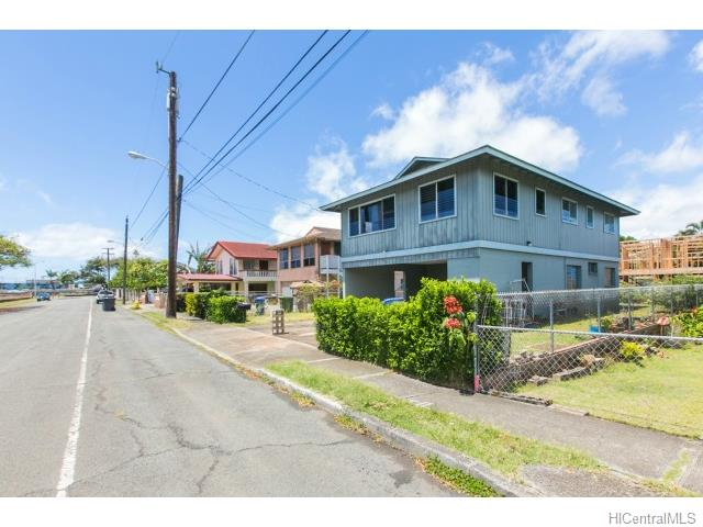 1434 Kohou St Kapalama, Honolulu home - photo 1 of 8