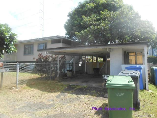 1434  Monte Cooke Pl Kapalama, Honolulu home - photo 2 of 5