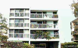1436 Kewalo Apts condo #201, Honolulu, Hawaii - photo 1 of 4