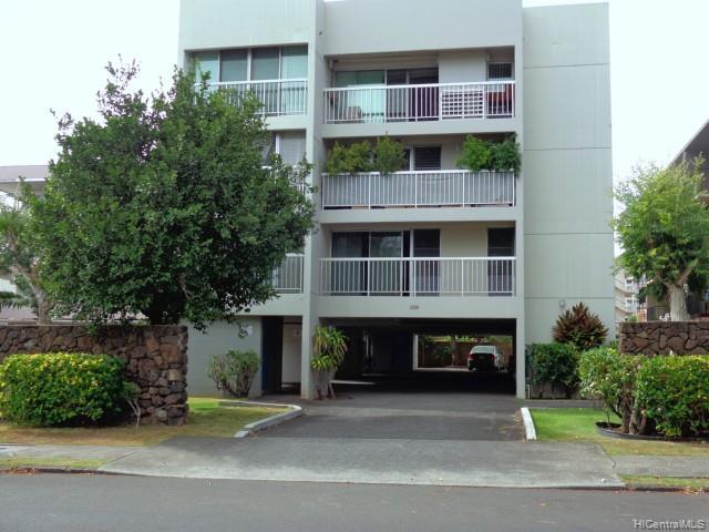 1436 Kewalo Apts condo #303, Honolulu, Hawaii - photo 1 of 7