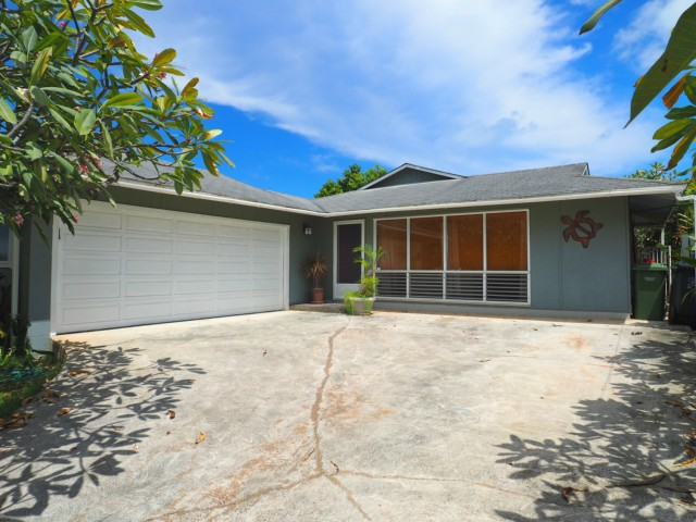 1436  Kupau St Keolu Hills, Kailua home - photo 12 of 25