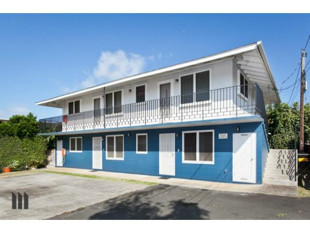 Keeaumoku Hale condo #1, Honolulu, Hawaii - photo 1 of 10