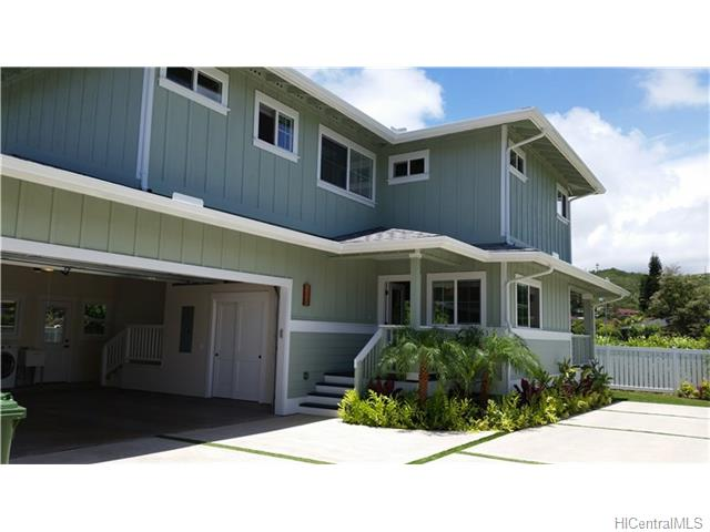 1441  Akamai Pl Enchanted Lake, Kailua home - photo 12 of 12