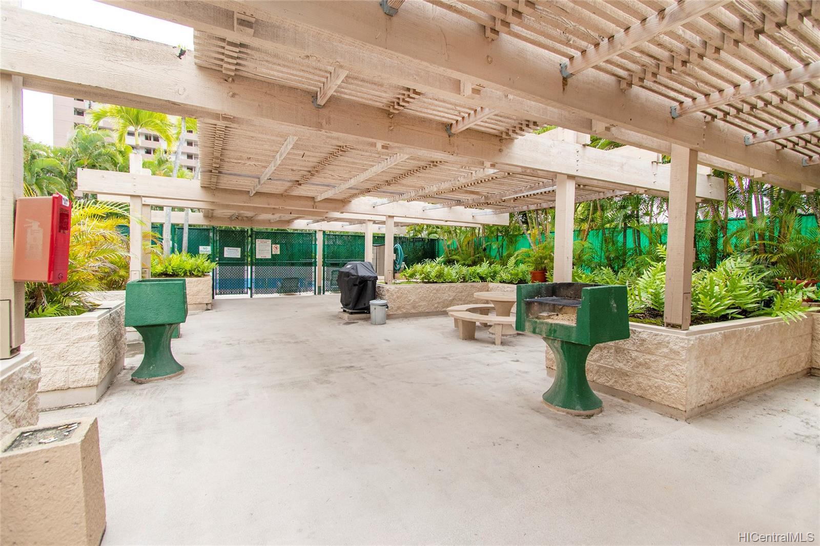 Piikoi Atrium condo # 504, Honolulu, Hawaii - photo 22 of 22