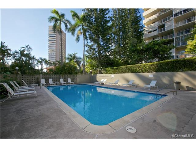 Victoria Plaza condo # 501, Honolulu, Hawaii - photo 25 of 25
