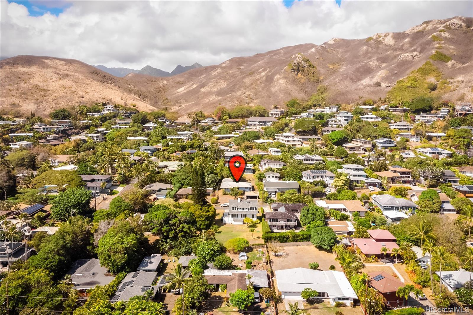 1445  Mokolea Drive Lanikai, Kailua home - photo 8 of 25