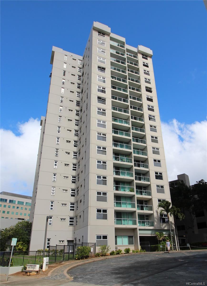 1448 Young St condo # 1802, Honolulu, Hawaii - photo 1 of 22