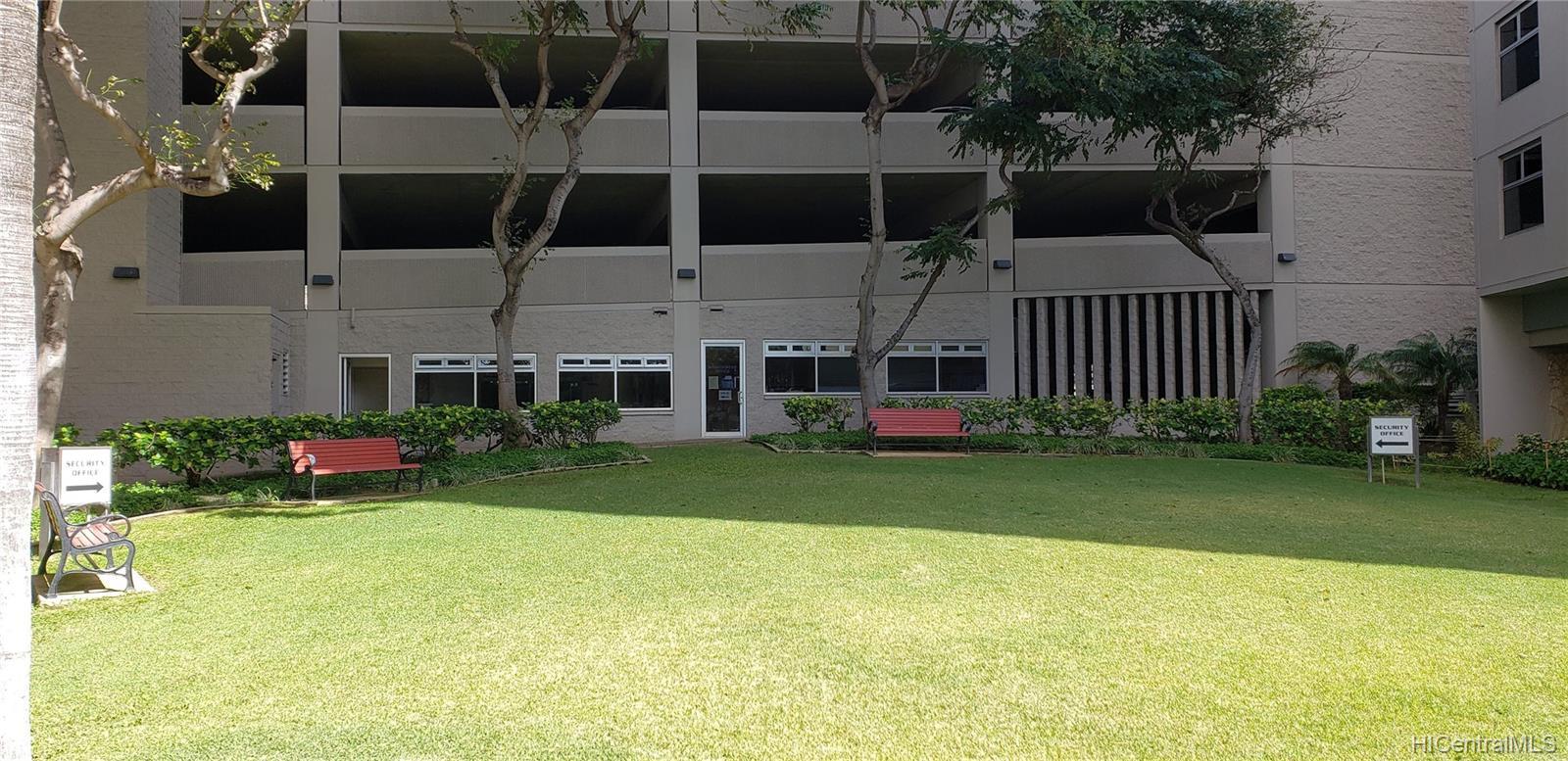 1448 Young St condo # 1802, Honolulu, Hawaii - photo 17 of 22