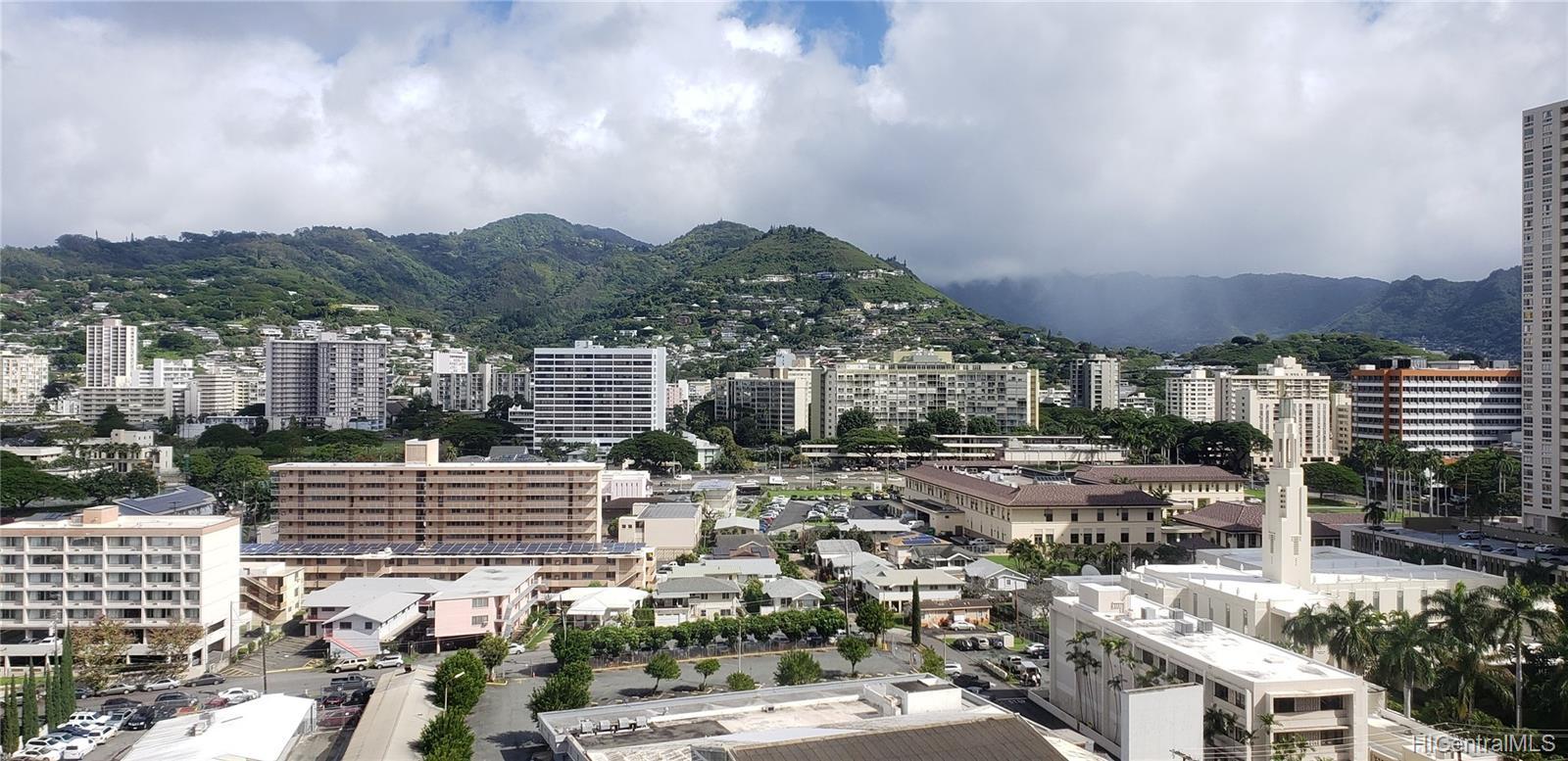 1448 Young St condo # 1802, Honolulu, Hawaii - photo 19 of 22