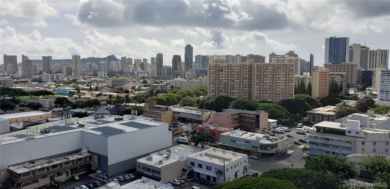 1448 Young St condo # 1802, Honolulu, Hawaii - photo 20 of 22