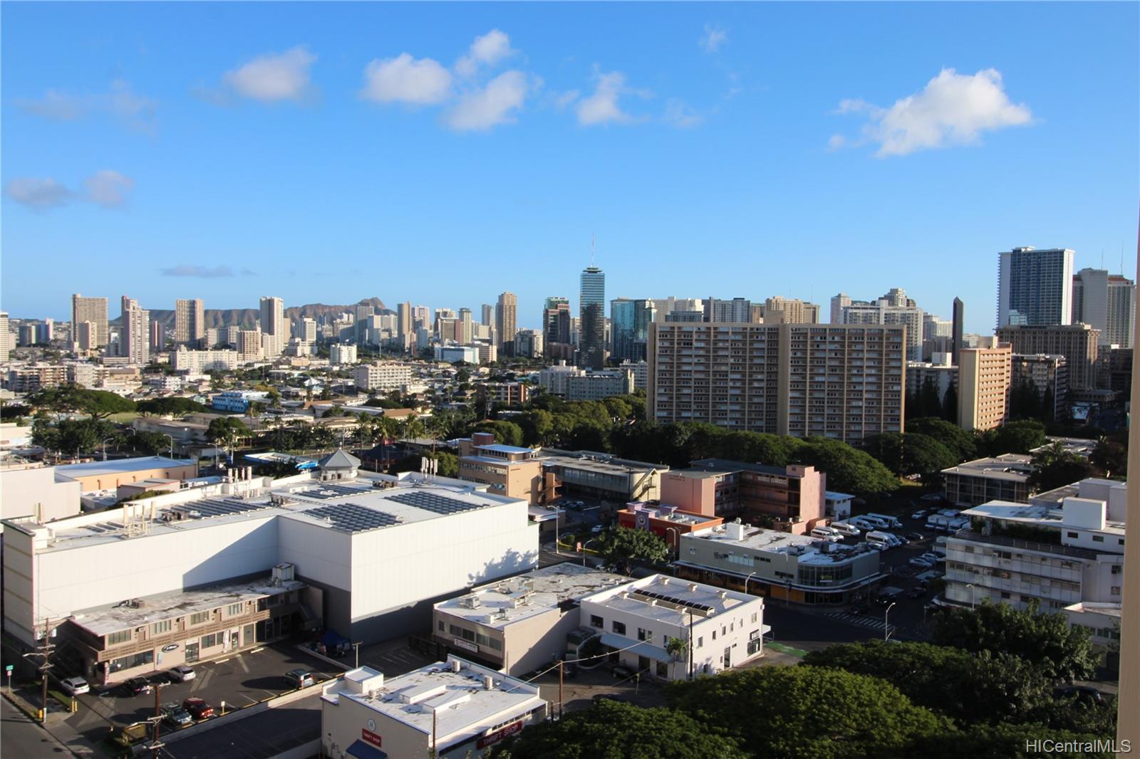 1448 Young St condo # 1802, Honolulu, Hawaii - photo 21 of 22