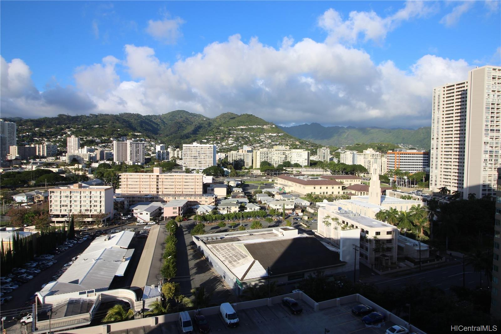 1448 Young St condo # 1802, Honolulu, Hawaii - photo 22 of 22