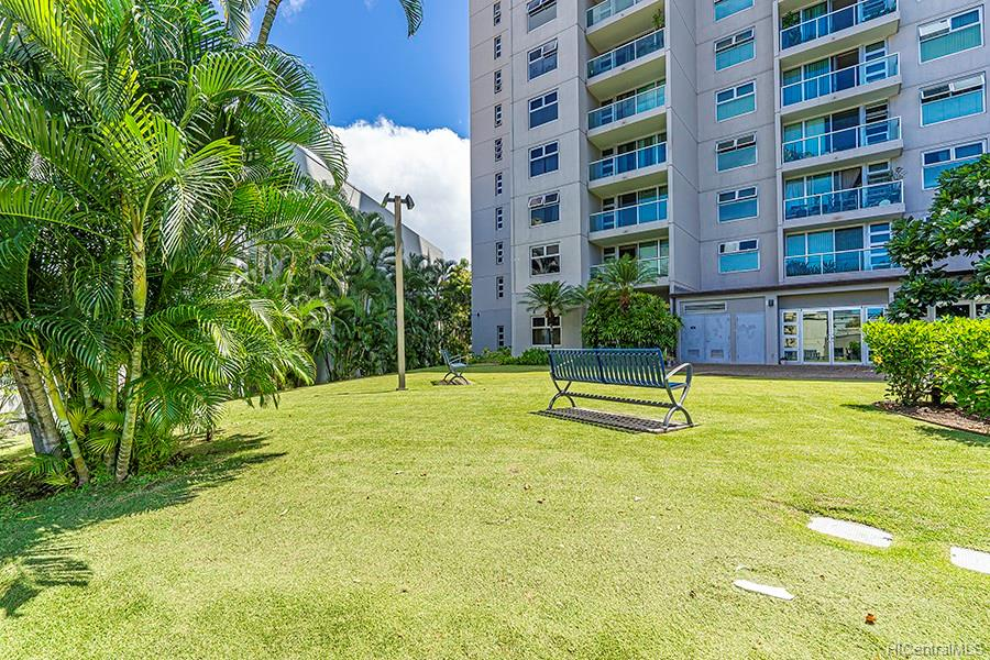 1448 Young St condo # 1810, Honolulu, Hawaii - photo 11 of 16