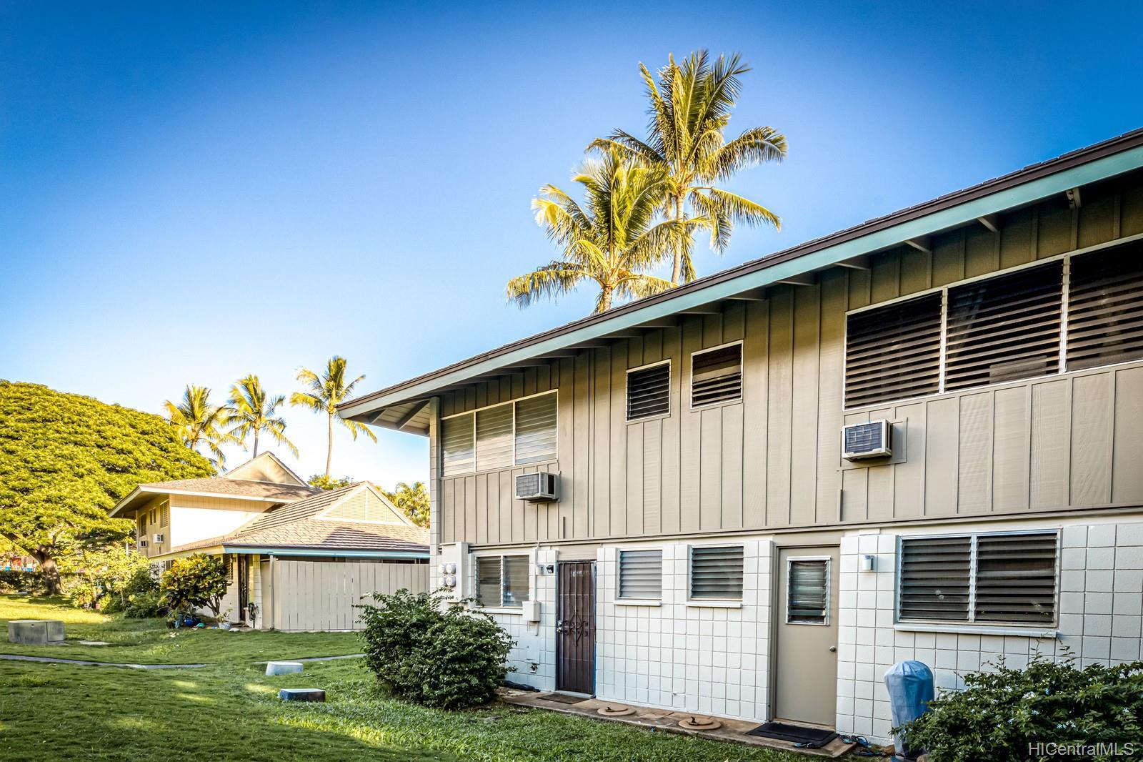 1448-4 Hunakai Street townhouse # 128, Honolulu, Hawaii - photo 23 of 25