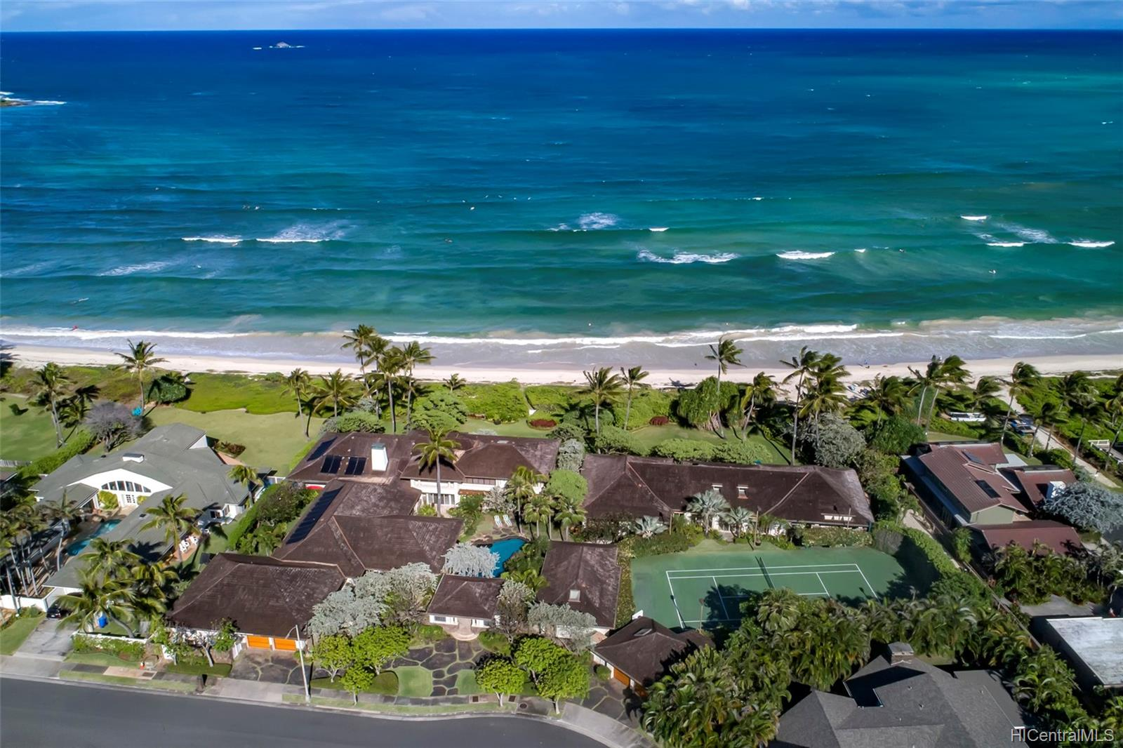 145  Kailuana Loop Beachside, Kailua home - photo 23 of 25