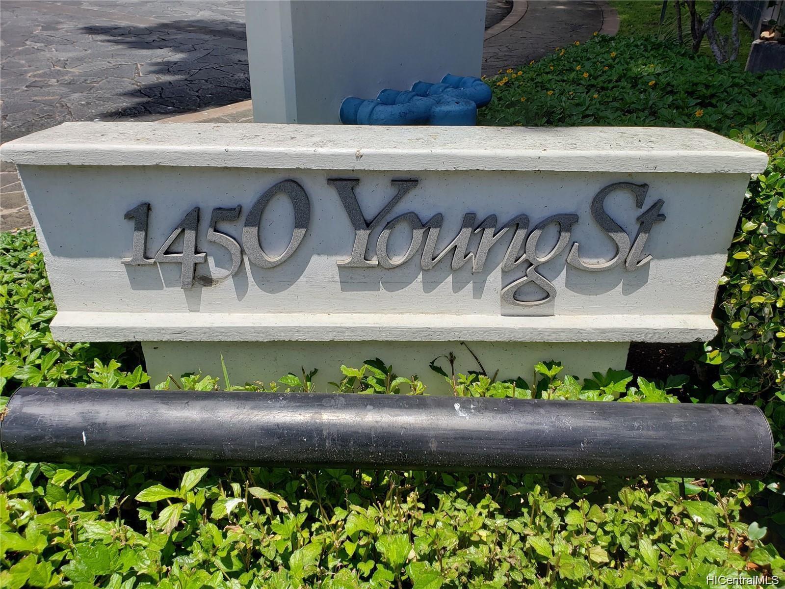 1450 Young St condo # 204, Honolulu, Hawaii - photo 18 of 20