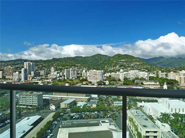 1450 Young St condo # 2206, Honolulu, Hawaii - photo 6 of 7