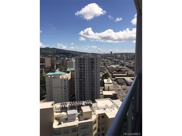 1450 Young St condo # 2604, Honolulu, Hawaii - photo 7 of 8